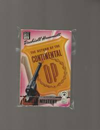 The Return of the Continental Op by  Dashiell Hammett - Paperback - First Paperback Edition - 1946 - from Acorn Books (SKU: 021833)