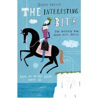 The Interesting Bits: The History You Might Have Missed