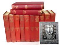 Southwest Historical Series; Volumes I - XII