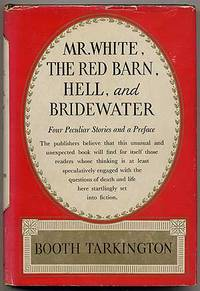 Garden City: Doubleday Doran, 1935. Hardcover. Fine/Very Good. First edition. Fine in price-clipped,...