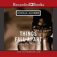 Things Fall Apart by Chinua Achebe - 2007-02-07 - from Books Express (SKU: 1402573723q)