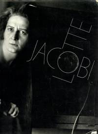 image of Lotte Jacobi [Signed]