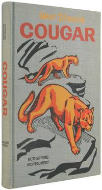 Walt Disney's Cougar: A Fact-Fiction Nature Story
