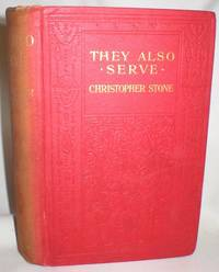 image of They Also Serve