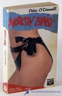 Modesty Blaise [ The First Modesy Blaise Novel ]