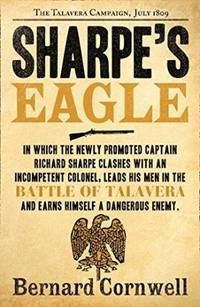Sharpe\'s Eagle (The Sharpe Series)