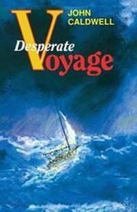 image of Desperate Voyage