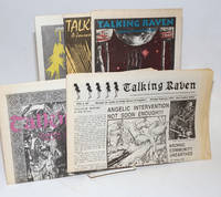 Talking raven: a journal of imaginative trouble [five issues]