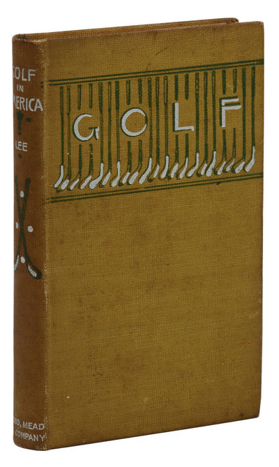 New York: Dodd, Mead & Company, 1895. First Edition. Very Good. First edition, first printing. Bound...