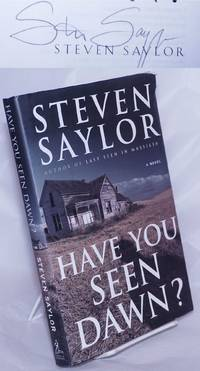 image of Have You Seen Dawn? a novel [signed]