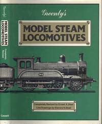 image of Greenly's Model Steam Locomotives
