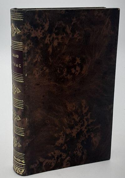 Avignon.: Alexandre Giroud., 1756. 2nd Edition.. Late 19th century full tree calf, raised bands, gil...