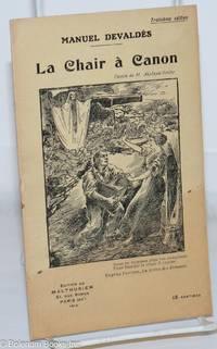 image of La Chair à Canon. Troisième Édition