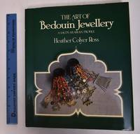 The Art of Bedouin Jewellery: A Saudi Arabian Profile