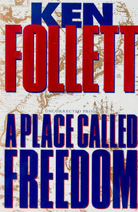 image of A Place Called Freedom.