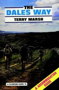 image of The Dales Way (A Cicerone guide)