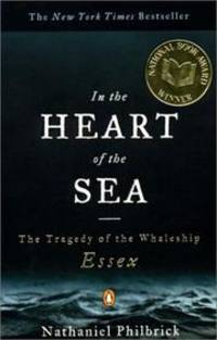 image of In the Heart of the Sea: The Tragedy of the Whaleship Essex