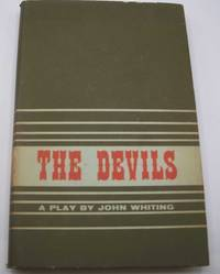 image of The Devils: A Play Based on a Book by Aldous Huxley