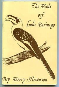 The Birds of Lake Baringo