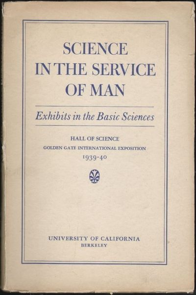 Berkeley, CA: University of California, 1940. Softcover. Very Good. xvii, 107 pp, with illustrations...