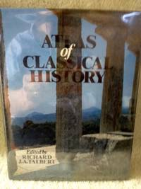 image of Atlas of Classical History