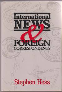 International News and Foreign Correspondents