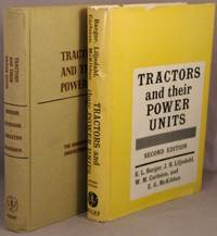 Tractors and Their Power Units.
