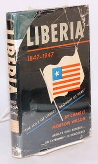 Liberia: 1847 - 1947 [cover title]