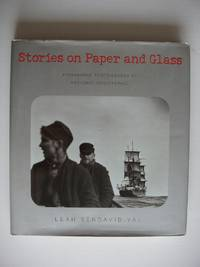 image of Stories on Paper and Glass  -  Pioneering Photography at National Geographic