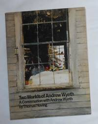 Two Worlds of Andrew Wyeth - A Conversation with Andrew Wyeth