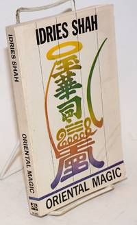 image of Oriental Magic foreword by Dr. Louis Marin