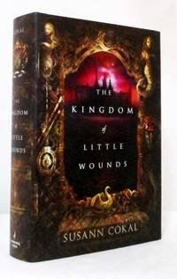 image of The Kingdom of Little Wounds