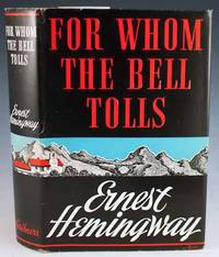 collectible copy of For Whom the Bell Tolls