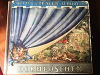 Krenn's Theater Album No. 2 Dornröschen [Sleeping Beauty]