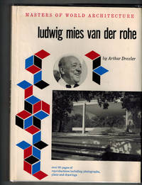 Ludwig Mies Van Der Rohe ( Masters of World Architecture Series )