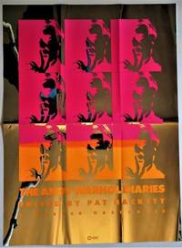 The Andy Warhol Diaries: Promotional Poster