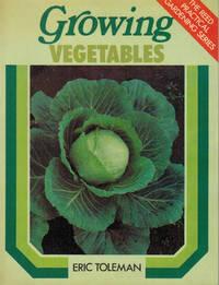 image of Growing Vegetables