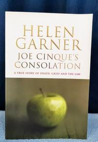 image of Joe Cinque's Consolation