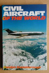 image of Civil Aircraft Of The World.