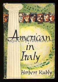 image of American in Italy