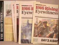1916 Rising: Eyewitness. 6 issues (5 and 6 together).