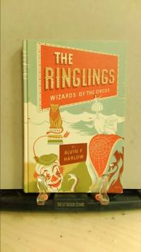 image of The Ringlings: Wizards of the circus