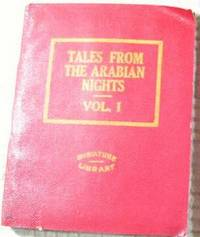 Tales from the Arabian Nights' Entertainment  Vol. I ( Little Leather Library, Red Miniature Library )