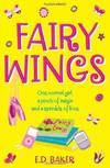 image of Fairy Wings