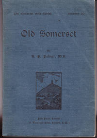 Old Somerset: Somerset Folk Series # 20