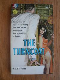 The Turncoat # 1045