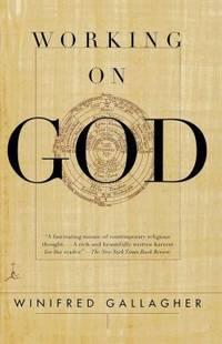 image of Working on God