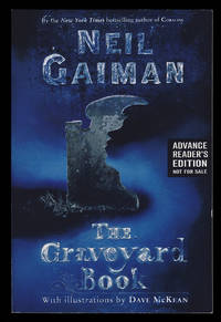 image of The Graveyard Book. (Signed Copy)