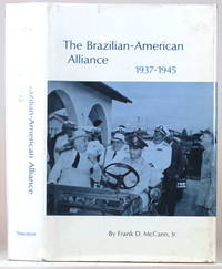 image of THE BRAZILIAN-AMERICAN ALLIANCE, 1937-1945