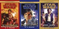 Star Wars HAN SOLO TRILOGY 1-3 MMP